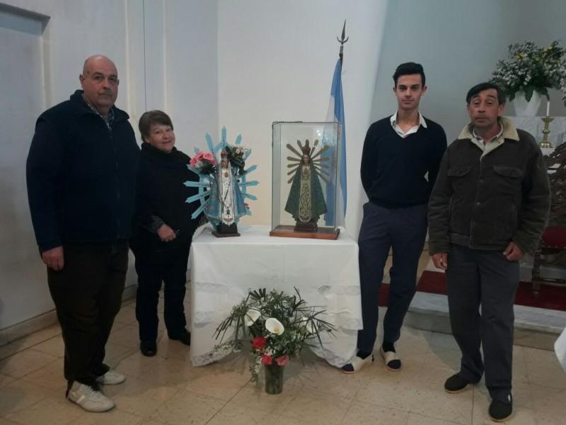 Gauchos Peregrinos: Hoy partirá el primer grupo en este viaje de Fe, a la Basílica de Lujan