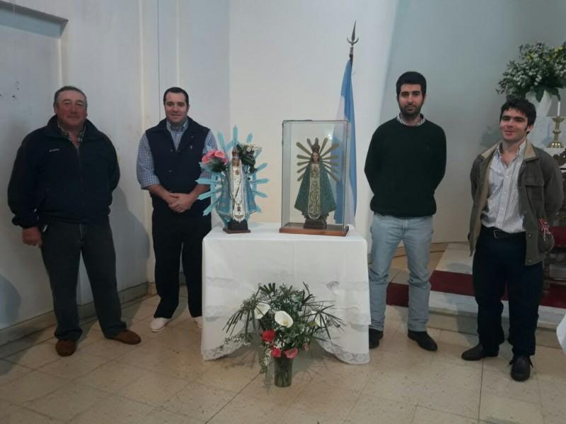 Gauchos Peregrinos II: Este miércoles 13 por la mañana, emprenden viaje rumbo a Luján