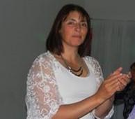 Silvana Rena compartio 'Plan Aprender' con familias de la EP N° 22 y 54