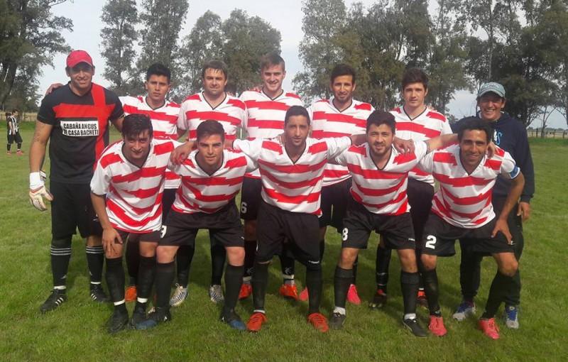 'Deportivo Pirovano' visitará este fin de semana a 'Club Agrario'