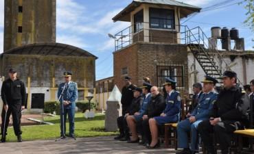 La Unidad Penal N° 27 celebró sus veinticuatro años de servicio