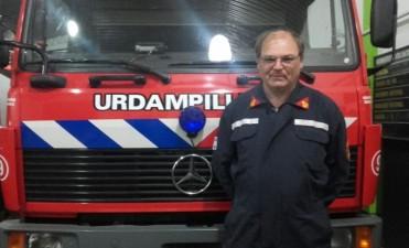 Bomberos Voluntarios de Urdampilleta tendrá a cargo la organización del 'Desfile de la Federación'