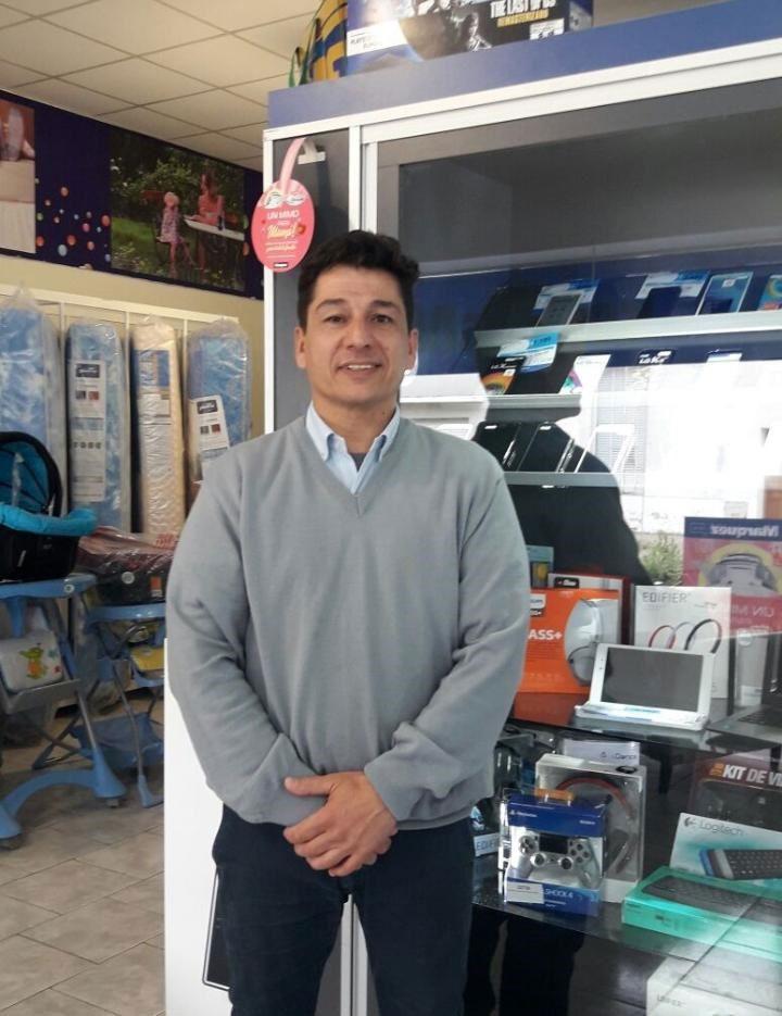 Grupo Márquez cumplió 2 años de vida comercial en la localidad