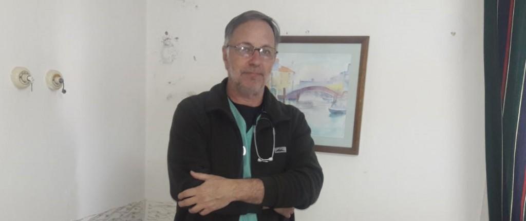 Dr. José María Maluendez: 'Que no haya pánico, es una bacteria que no es algo nuevo'