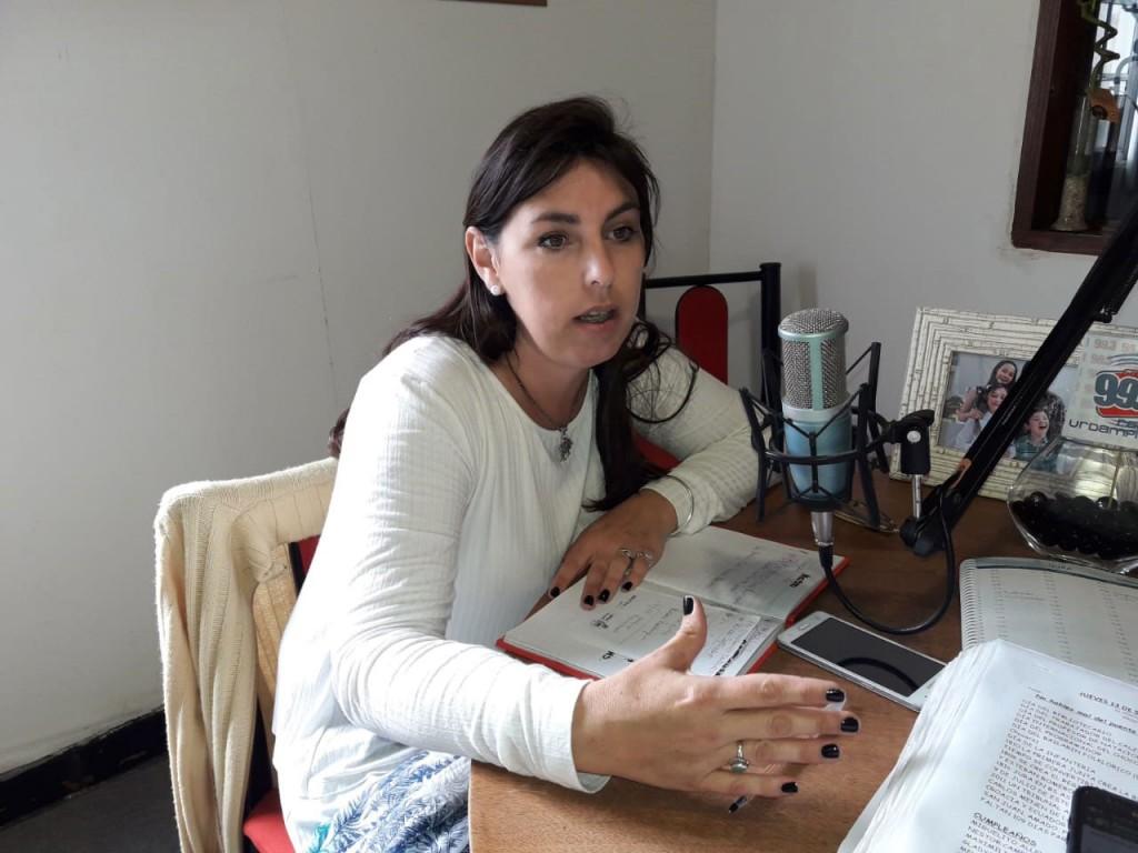 Estefanía Doorish: 'Desde Cultura sabemos que también tenemos que informar qué es lo que hacemos como funcionario público'