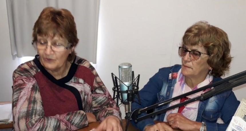 El Centro de Jubilados y Pensionados celebra el Día del Jubilado con una cena a la canasta