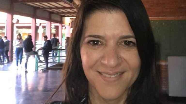 Una profesora universitaria de 46 años con coronavirus murió mientras daba una clase virtual