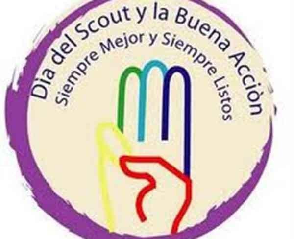 Día del Boy Scout argentino