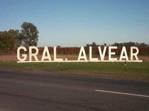 Alfredo Espino; 'Creo que esto sucedió porque en Alvear no supimos transitar la Fase 5'