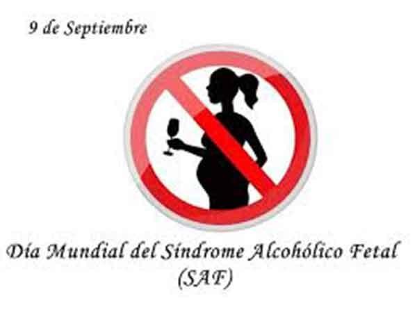 Día Mundial del Síndrome Alcohólico Fetal
