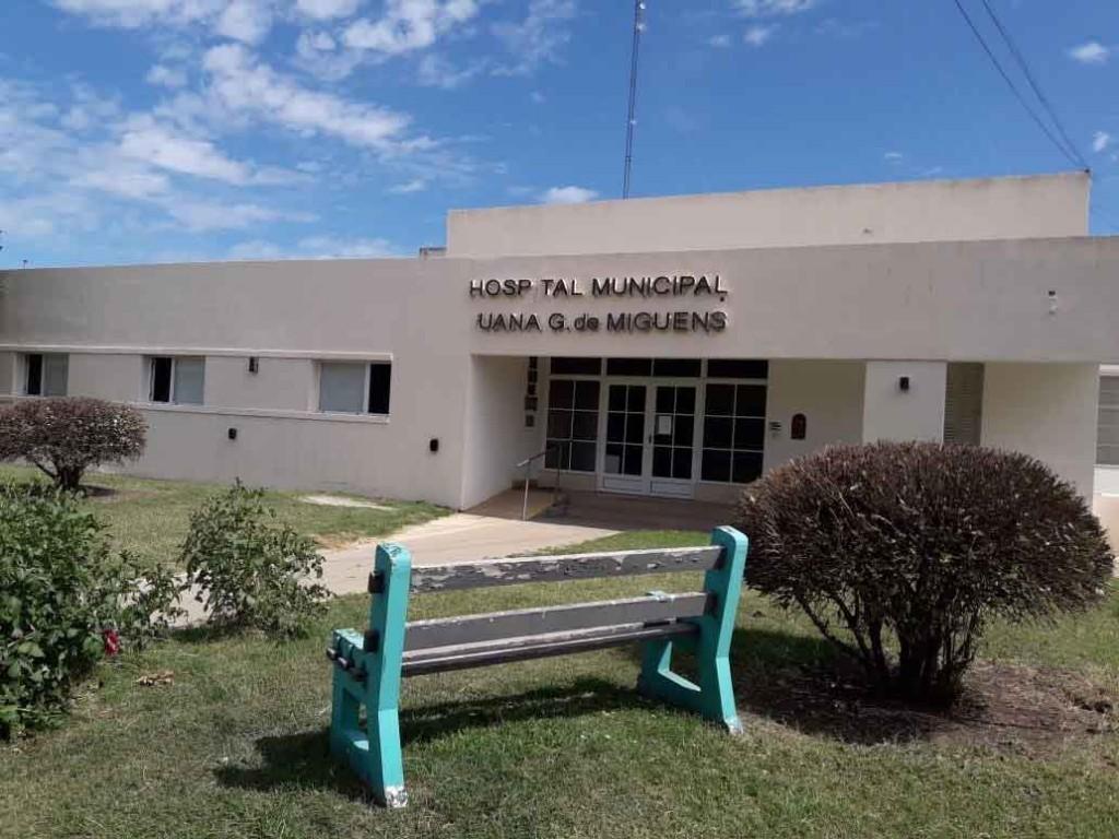 Comunicado del equipo de salud del Hospital Juana G de Miguens