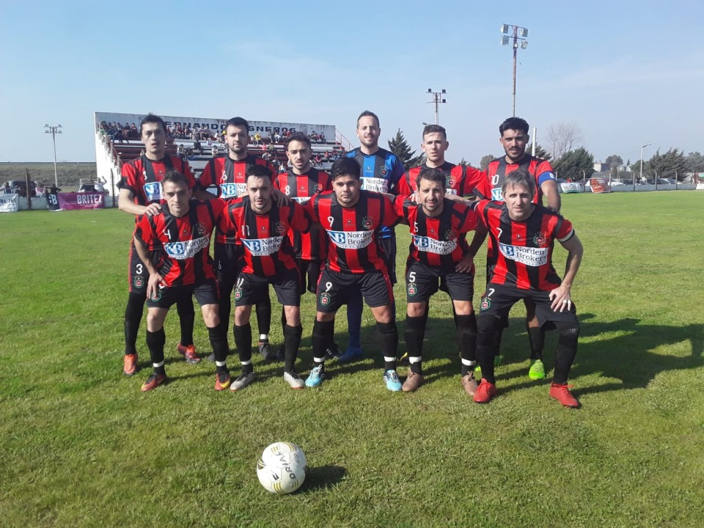"""El Paisa"" igualó 1 a 1 frente a Empleados, en la primera fecha del torneo"
