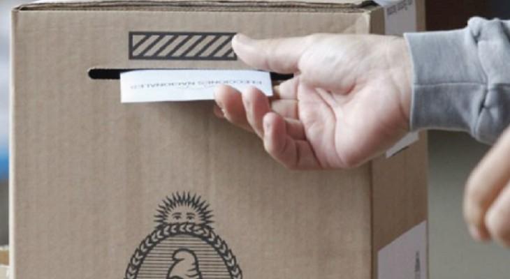 El Municipio de Bolívar sugiere medidas preventivas para la votación de este domingo