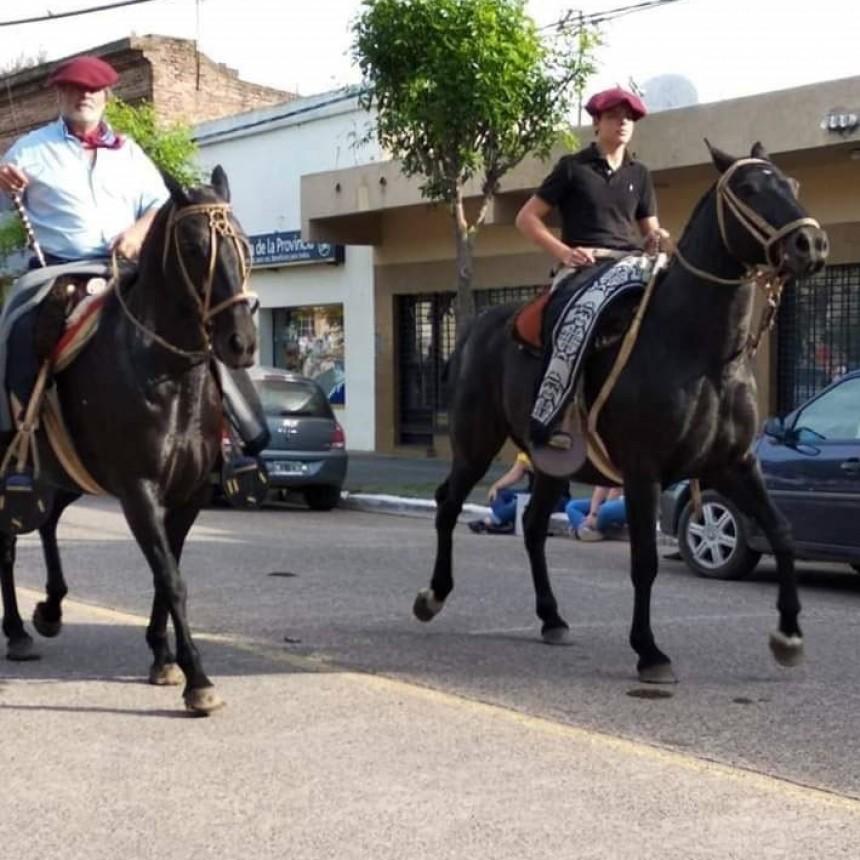 """Hugo Sardón; """"Espero que se integre la gente joven al mundo de los caballos y que puedan continuarse las tradiciones"""""""
