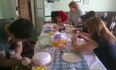 Habra una jornada Recreativa en Pirovano