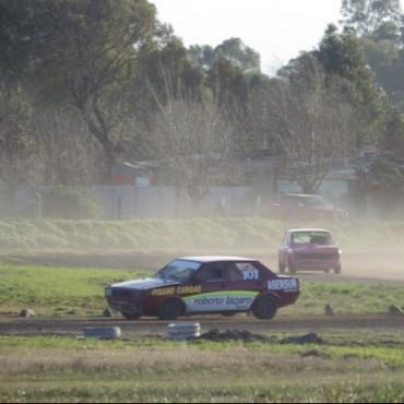 Procar 4000: se corre el domingo en Urdampilleta