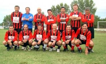 Fútbol Senior: Urdampilleta intratable