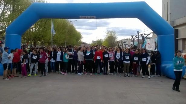 Maratón 'Hermanos Bonvini': lo que dejó la prueba pedestre