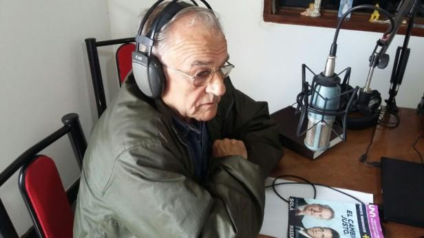 """""""Todo lo que se hizo en Urdampilleta y Pirovano fue a las apuradas y muy cerca las elecciones"""""""