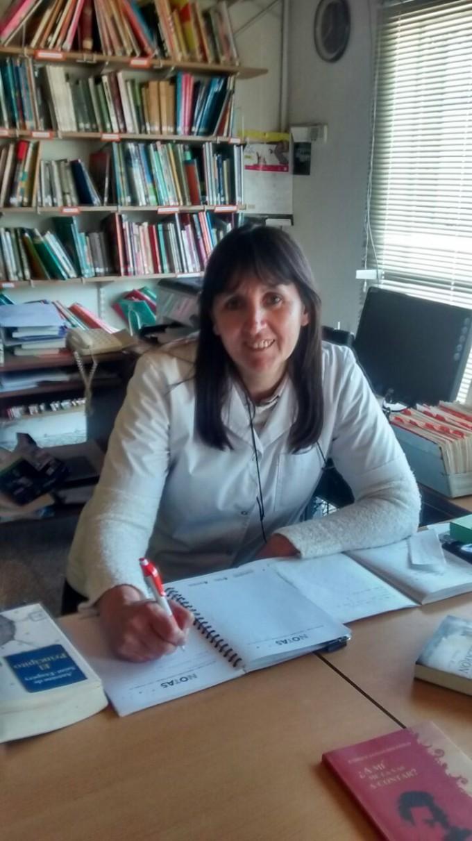 Biblioteca Popular Sarmiento fue sede de la proyección de la película 'Una Mujer Sucede' de Bucca