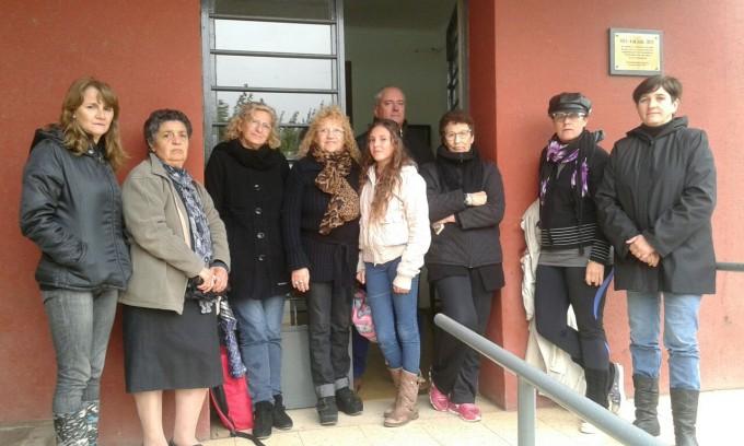 #NiUnaMenos: Importante convocatoria en contra de los femicidios y violencia de género en todo el país