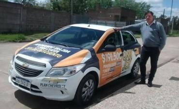 Chevrolet ofrece sus promociones en Urdampilleta