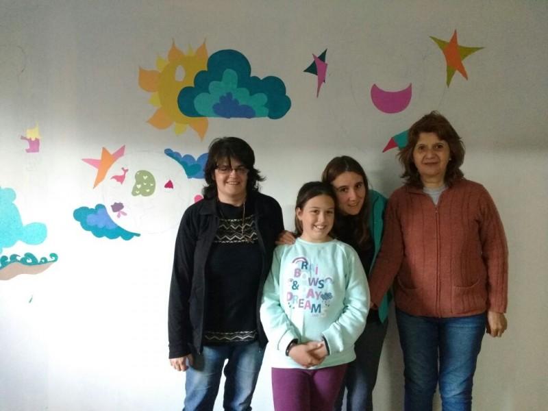 3 de octubre: La IAM 'Mar Adentro' cumplió su 2do aniversario