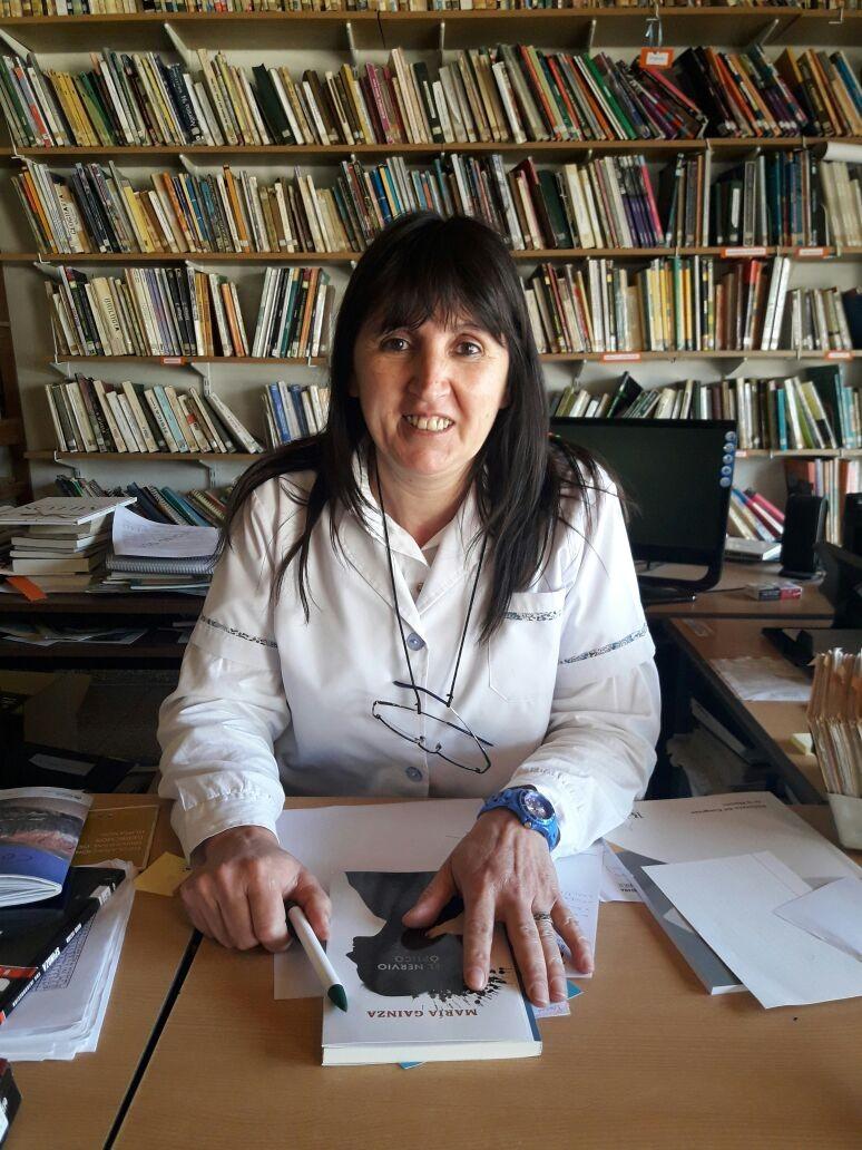 Renovación de miembros en la Comisión Directiva de Biblioteca Popular Sarmiento