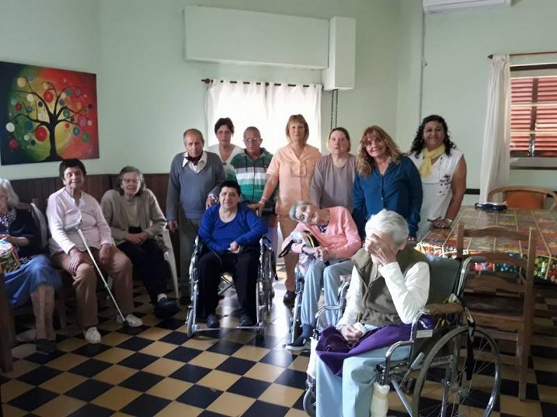 26 de octubre: Casa Hogar 'Madre Teresa de Calcuta' cumplió su 19º aniversario