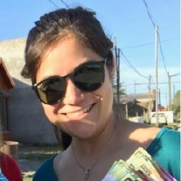 Mercedes Gonzalez Consejera Escolar por la Lista 'Cambiemos'