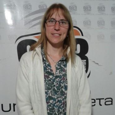Maria Jose Otano: 'Cada granito de arena aportado  fue lo que hizo que esto fuera un gran triunfo'