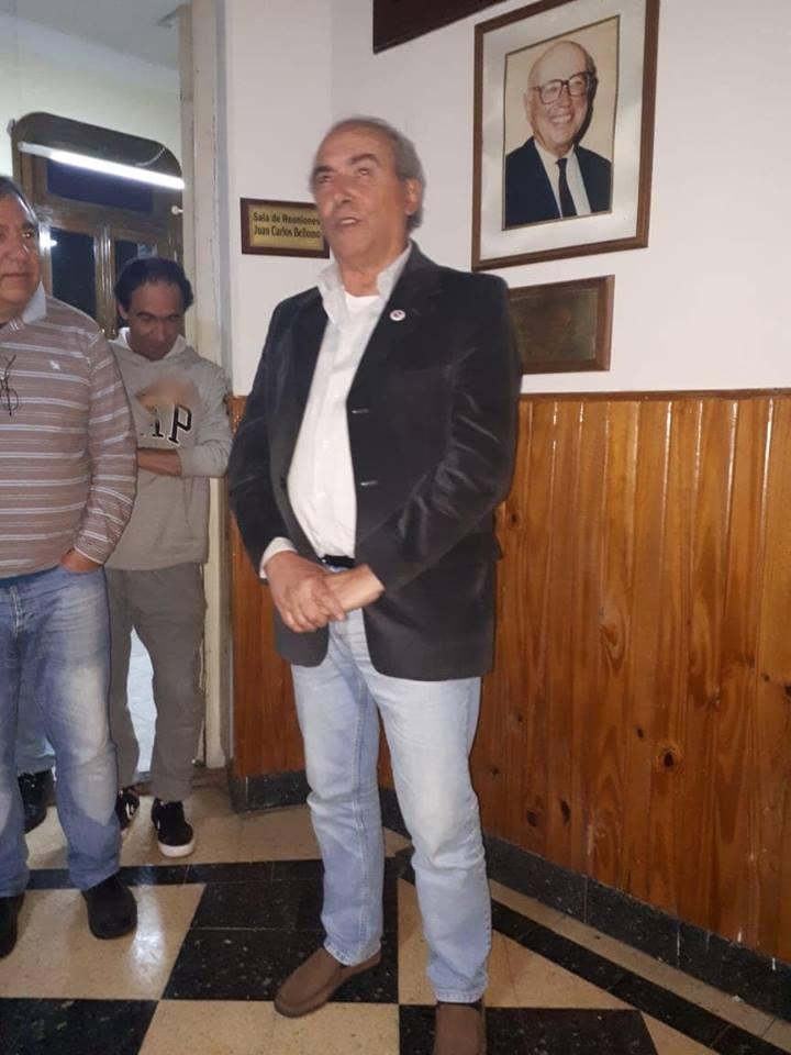 """Juan José Nicola: 'La unidad de los espacios que componen el radicalismo será mi mayor desafío, con intención de recuperar la identidad del partido"""""""