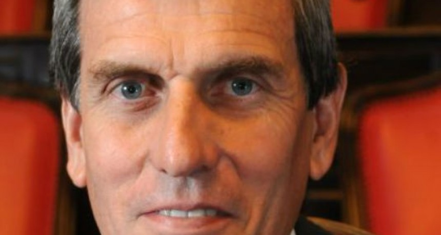 Noticia de InfoBis: Podría ser procesado el exintendente Simón