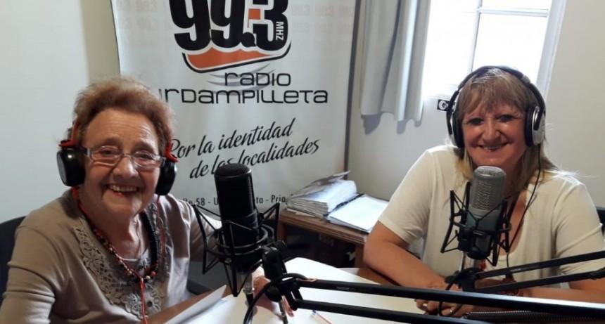 Marta Carona: 'Cerré mi negocio el mismo día que abrimos el de De Castro, pero 37 años después, es como un homenaje a la gran persona que fue'