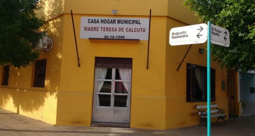 Pirovano: La Casa Hogar Municipal Madre Teresa de Calcuta cumplió 20 años en la localidad