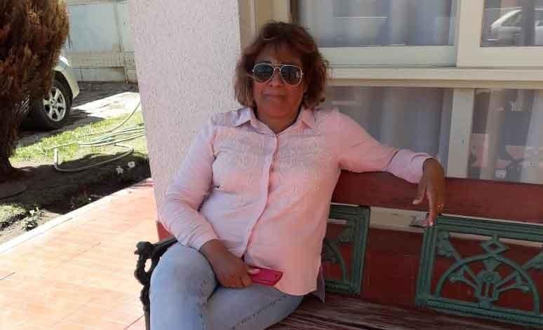 Silvina Cabrera: 'No acuso a nadie de nada, quiero que sea a modo de prevención'
