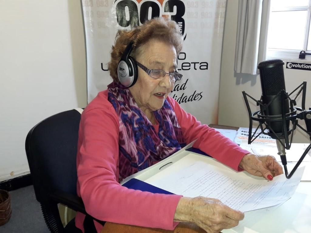 Teresa Malacalza: