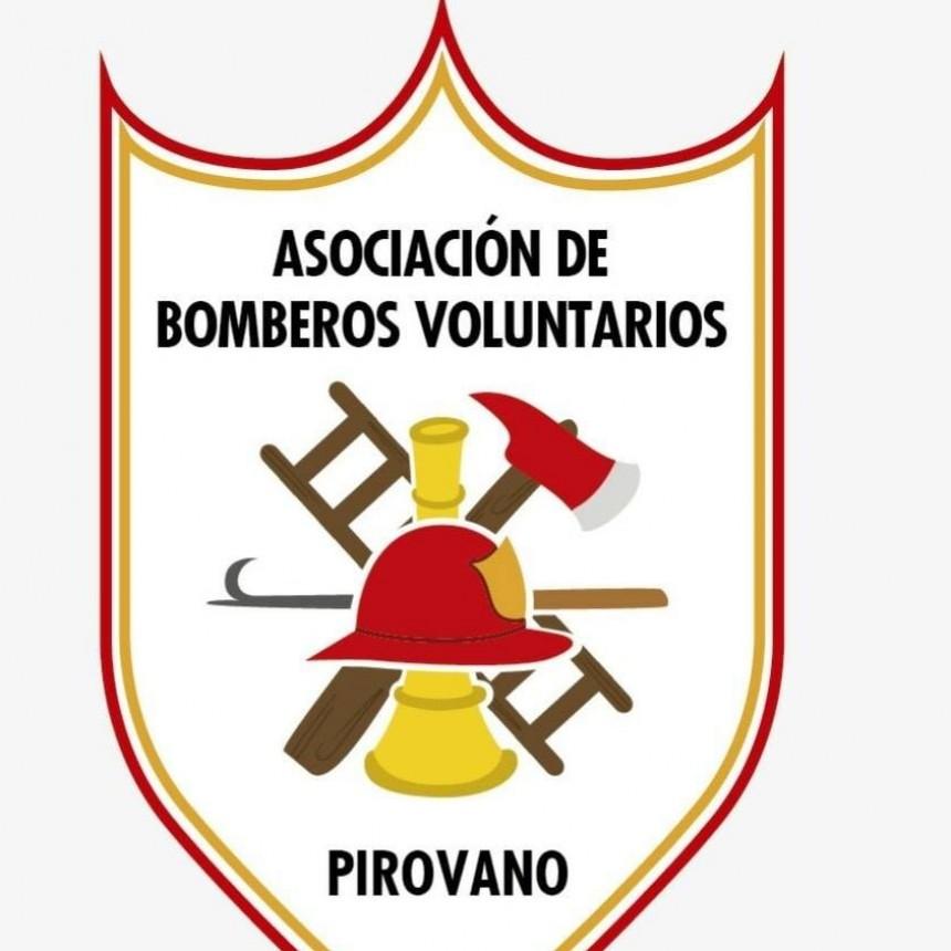 Ingresaron personas sin autorización al predio de Bomberos Voluntarios