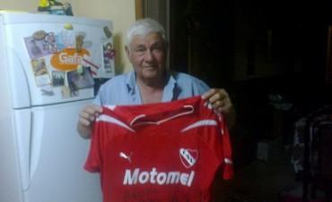 Díaz Travel trasladó a hinchas de Independiente de Avellaneda, para ver el partido ante Velez