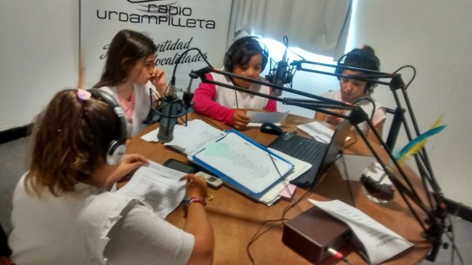"NotiRadio EP Nº 22 ""Las mañanas de Irigoyen"""