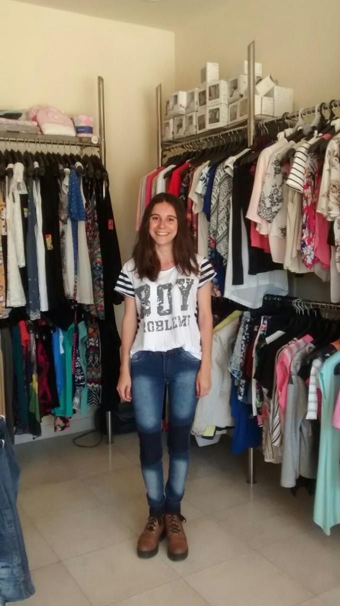 Canela Boutique los espera con lo nuevo para el verano 2017