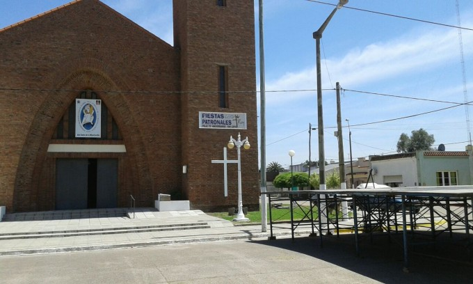 Domingo 20 de noviembre: Se realizarán las Fiestas Patronales de Parroquia Cristo Rey