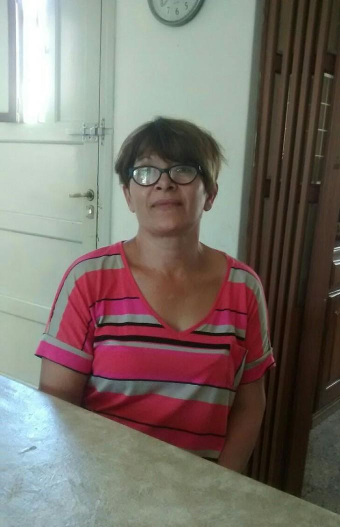 Bono Contribución para ayudar a Antonella Salazar