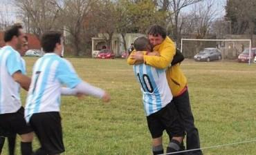 El DT Miguel Iriarte habló sobre el Futbol Rural Recreativo