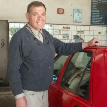 Hector Dotti recuerda a su amigo y piloto Roberto Mouras