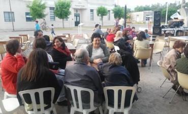 Casa Hogar de Pirovano festejó otro año más de vida