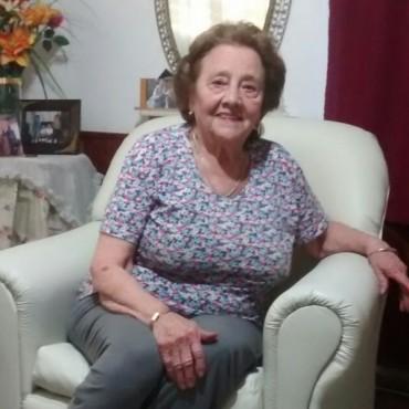 """22 de noviembre: """"Día de la música"""", habló en alusión a la fecha María Teresa Malacalza"""