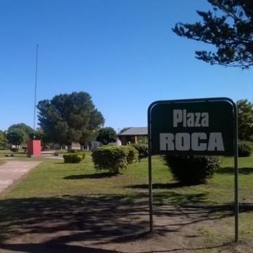 ¡Se viene la placeada! Bono Contribución de Vecinos de Plaza Roca