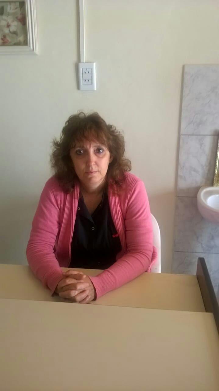 Este lunes 6 en el CAPS atiende la obstetra Daniela Leiva