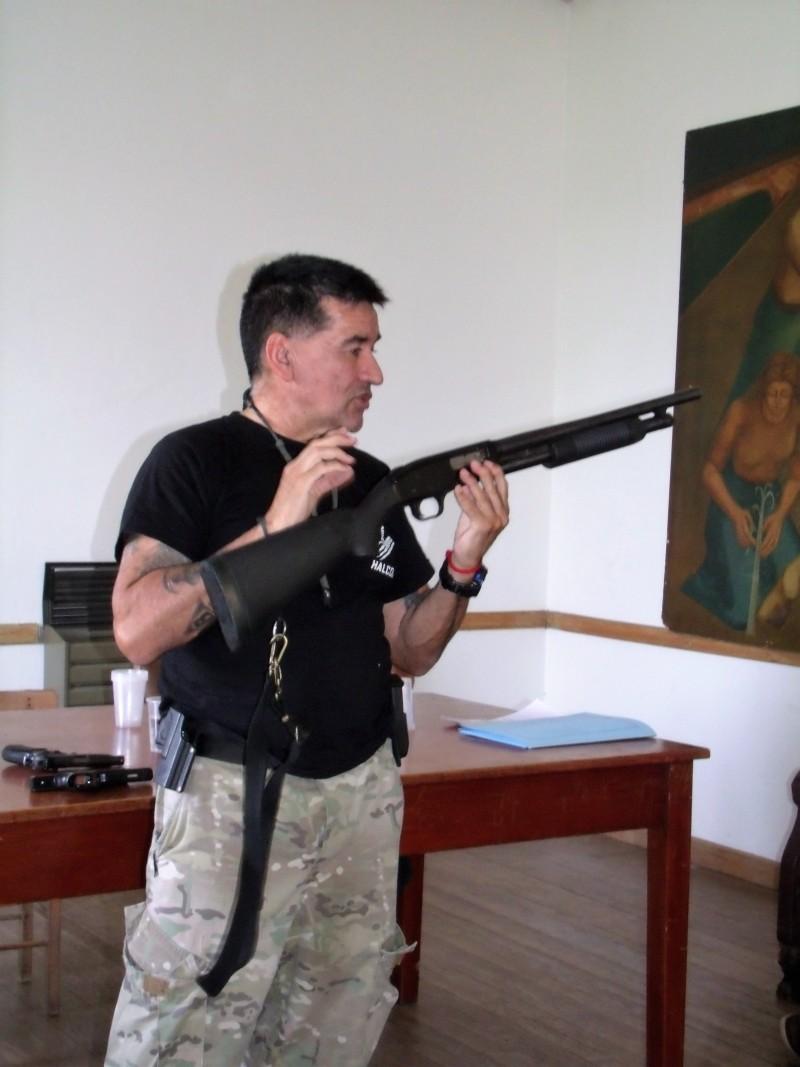 Excelente 'Academia de Policía' en Urdampilleta
